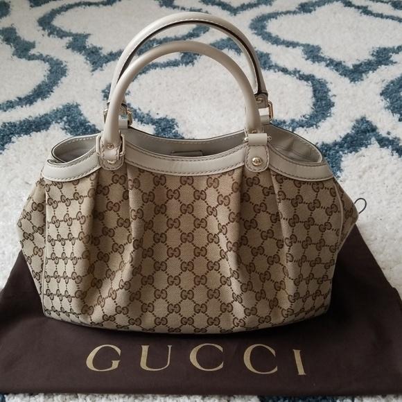 410fdc2bf1c2 Gucci Bags | Sukey Medium Tote Bag | Poshmark